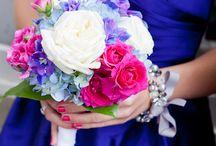 My Best Friend's Wedding / by Amanda Lawley