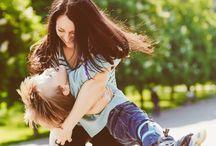 Parenting / Parenting sau cum sa iti cresti copilul ca el sa devina adultul pe care il doresti