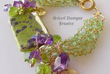 jewels / by Paula Wellings