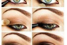 Make up♡♡
