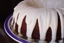 cakes / by Sandra Schimank