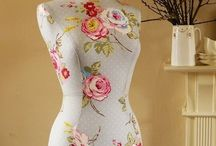 sewing & patchwork / patchwork, crazy patchwork, sewn application   / by Jana Ensingerová