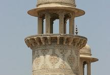 arquitectura india