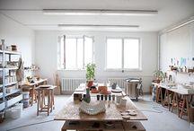 Studio / by Annalisa Macaluso