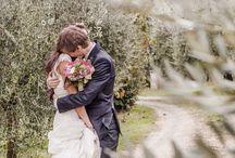 weddings portraits Italy