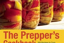Preppers / by kirk robinson