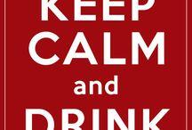 Keep Calm &... / keep calm posters