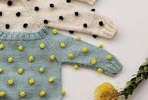 bebek örgü / baby knitting