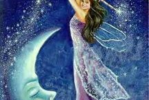 fairies / by Mary Pat Jackson