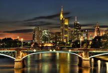 Frankfurt / Frankfurt, Germany