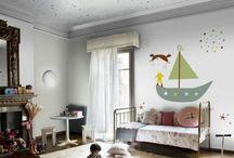 Kids space / by Lisa Gutierrez-Martinez