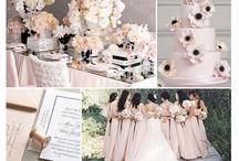 May Wedding / by Virginia W