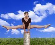 Gymnastics Camp / by Keri Sheerer