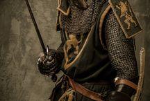 Rytíři (Knights)
