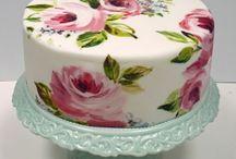 Divine Wedding Cakes