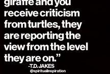 T.D.Jakes <3