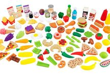 Play Kitchens, Accessories & Play Food