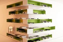 wall furnitures