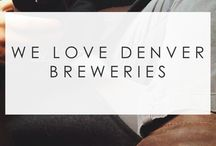 #DenverProud / At Hotel Teatro, we love celebrating everything about Denver and why the Mile High City is the greatest!