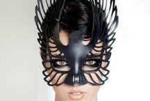 Masquerade <3 / by Chicky Velazquez