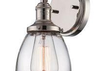 apliques de luz