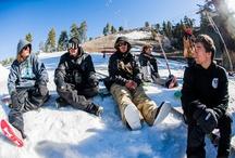 Snowboarding / All things snowboarding  / by Thomas Kovacik