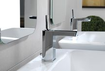 Collections: NORA / by Noken Porcelanosa Bathrooms