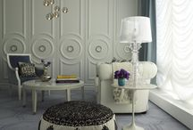 Jonathan Adler / Interior Design / by Stacey Ziegler