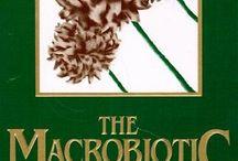 Macrobiotic / Nutrition / by Marisa Kaneshiro