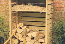 National Shed Week / Does exactly what it says on the Pin #NationalShedWeek .