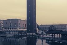 Chinese's Venice / Hangzhou - Xiaoshan area
