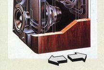 Speakers & Hi Fi Equipment