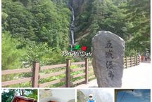 Date ideas in South Korea / Top romantic things to do in South Korea