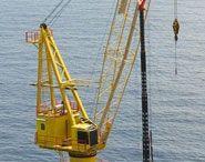 Crane - FFCO
