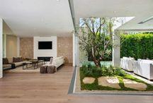 Inspirace / Architektura - interiér