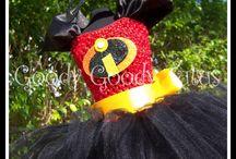 runDisney Costume Inspiration / ideas and inspiration for runDisney costumes