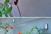 decoratii gradina