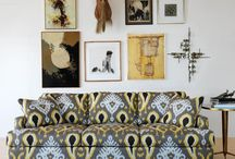 Pattern / better living in favourite spaces