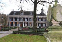"""Wandelen in Echten Drenthe / Rondwandeling vanuit Echten door de boswachterij Ruinen. Bezoek het belevenispad bij """"Huis te Echten"""""""
