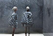 Archi-ture {structural fashion}