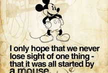 We love Disney / by Disney Family Kitchen