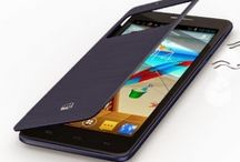Kick v/s Pick / It features top phones launched and their specifications / by Raghav Manglik
