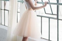 Tulle ideas