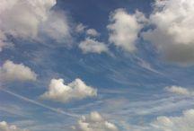 Big Blue Skies Norfolk