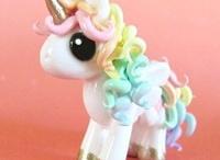 Unicorns! / by Jannaee Sick