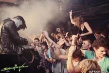 CT Nightclubs & Bars
