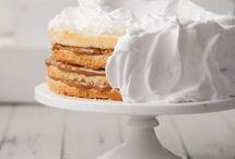 desserts / by Lesley Fields
