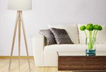 Lampy do salonu / Lampy do salonu to klasyczne i nowoczesne oświetlenie wnętrz, dopasowane do charakteru i stylu Twojego domu.