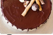 Cake, cookie...