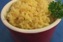 100 ways to use ramen noodles / by Alison Carnacchio